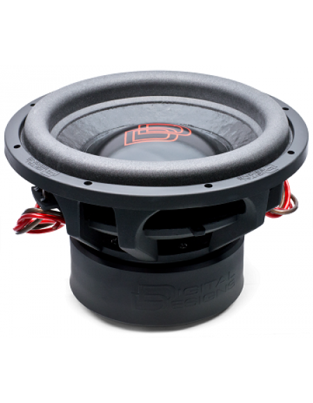 Digital Designs Dd715 Redline Excellent Sound