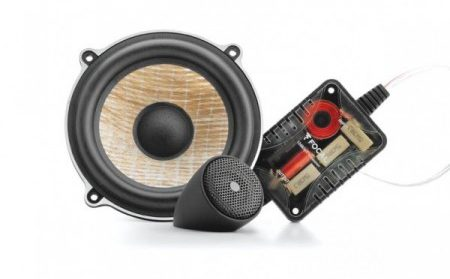 Focal PS130F Flax