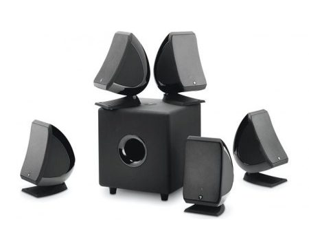 Focal Sib & CUB3 Home Cinema Pack