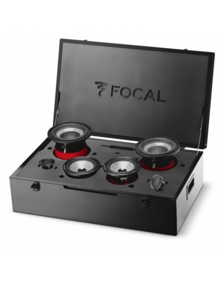 Focal Ultima Utopia BE