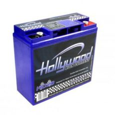 Hollywood 20Ah AGM