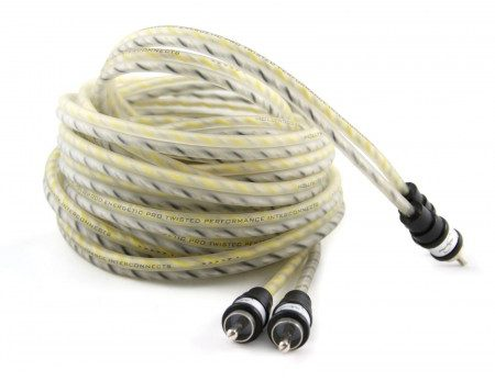 Hollywood pro 5meter RCA