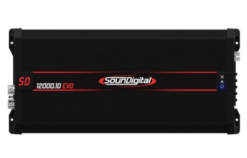 Soundigital SD12000.1D EVO